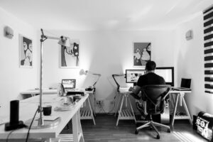 Web design company Toronto office